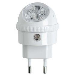 Innowacyjna lampka nocna lunetta led marki Osram
