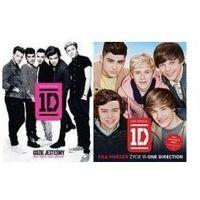 One Direction Gdzie jesteśmy/ Siła marzeń Pakiet