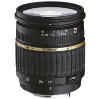 Tamron SPAF 17-50 f/2,8 XRDiIILD Aspherical IF Sony Minolta - produkt w magazynie - szybka wysyłka!, A16 S