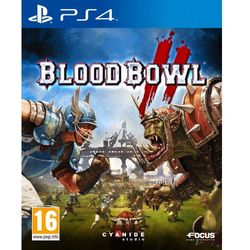 Blood Bowl 2 z kategorii [gry PS4]