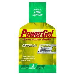 Żel energetyczny PowerGel Original z sodem o smaku cytrynowym 41g - produkt z kategorii- Batony i żele energ