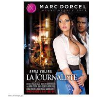 Dvd marc dorcel - the journalist marki Marc dorcel (fr)