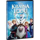 Film DVD Kraina Lodu