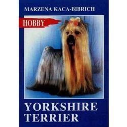 Yorkshire terrier Kaca-Bibrich Marzena, pozycja z kategorii E-booki