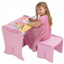 Biurko + krzesełko, Disney Princess - produkt z kategorii- Biurka