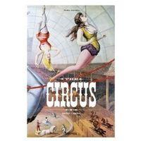 Circus, 1870-1950, oprawa twarda