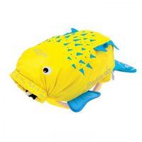 Plecak TRUNKI Ryba Rozdymka Spike wodoodporny + DARMOWY TRANSPORT! (5055192201112)
