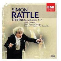 Empik.com Simon rattle - complete symphonies - zostań stałym klientem i kupuj jeszcze taniej (5099950075324)
