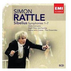 Simon Rattle - COMPLETE SYMPHONIES - Zostań stałym klientem i kupuj jeszcze taniej - produkt z kategorii- Mu