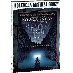 Kolekcja Mistrz Grozy: Łowca snów (DVD) - Lawrence Kasdan (7321909246645)