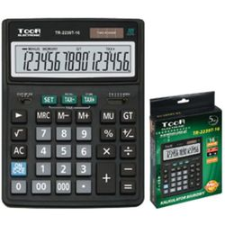 Toor Kalkulator biurowy tr-2239t