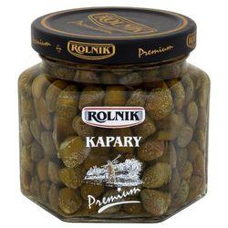 Kapary premium 212ml , marki Rolnik
