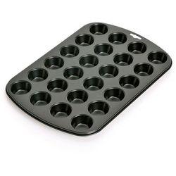 Forma do mini muffinów (24 szt.) Creativ Kaiser, 2300646237