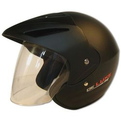 Kask motocyklowy ZIPP Deluxe WL-703 czarny (rozmiar XS) - produkt dostępny w ELECTRO.pl