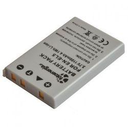 Akumulator EN-EL5 do Nikon Coolpix P510 P5000 P5100 P6000 S10 - sprawdź w wybranym sklepie
