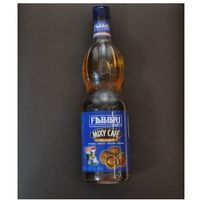 Fabbri orzechowy - syrop do kawy 1 litr