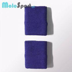 Frotki na nadgarstki adidas Tennis Wristband L 2szt S22011