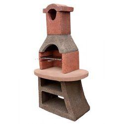 Grill betonowy  ROMA, Landmann z GrillCenter.com.pl