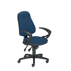 Krzesło offix gtp41 ts16 marki Nowy styl