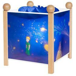 LE PETIT PRINCE-Lampka nocna Latarnia Magiczna Wys.19cm, 4330W