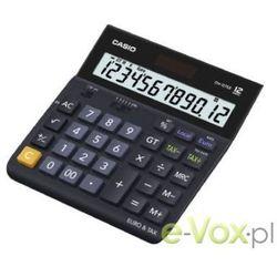 Kalkulator Casio DH-12TER Darmowy odbiór w 20 miastach! (4971850090458)