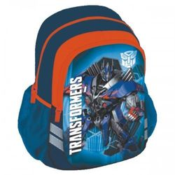 Plecak STARPAK Szkolny STK21-40 Transformers III, kup u jednego z partnerów