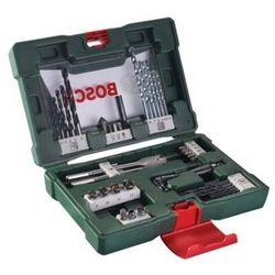 Bosch_elektonarzedzia Zestaw bosch v-line set (41 elementów)