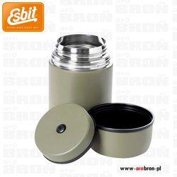 Esbit Termos obiadowy - food jug 0,75 l olive