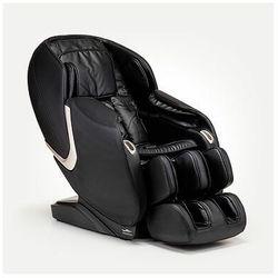 Fotel masujący Massaggio Eccellente 2 PRO (czarny), kolor czarny
