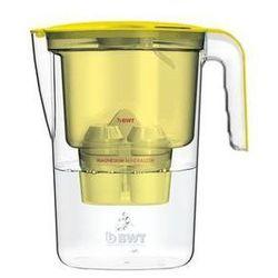 Bwt Dzbanek filtrujący  vida 2,6 l żółty