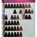 socolor beauty pielęgnująca farba do włosów odcień 4n (medium brown neutral) 90 ml marki Matrix