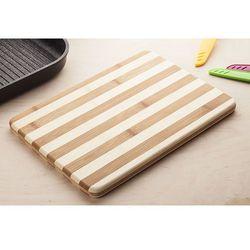 panda deska kuchenna bambusowa 35 x 25 cm marki Ambition