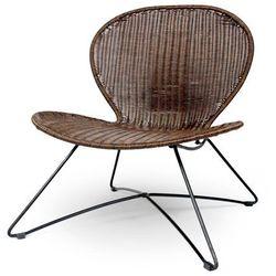 Fotel ogrodowy troy - złap rabat: kod30 marki Halmar