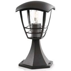 Philips Lampa ogrodowa  mygarden creek 15382/30/16 czarny