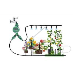 System nawadniania z programatorem, Sprinkler Set