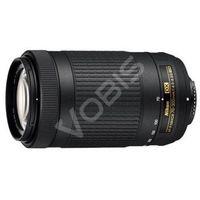 Obiektyw Nikon AF-P DX NIKKOR 70-300MM F/4.5-6.3G ED (zmiennoogniskowy)
