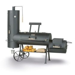 "Grill - wędzarnia BIG CHIEF 20"" - SMOKY FUN (8595131600257)"