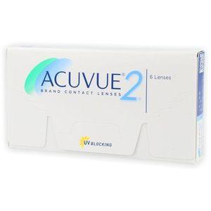 Acuvue 2 6szt., 92