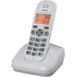 Teledomofon  or-dom-910 porta biały + darmowy transport! marki Orno