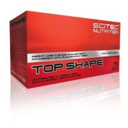 Top Shape 180 kaps