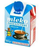 Mleko zagęszczone Gostyń 200g.