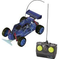 Samochód RC dla początkujących Revell Control Thunder & Bolt, 1:24, Elektryczny, 200 mm, RtR