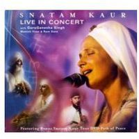 Live in Concert, Audio-CD + DVD