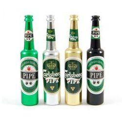 Fajka metalowa piwo 5-2027, marki Inny