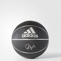 Piłka Adidas James Harden Crazy X Mini - BQ2311 (4057288291275)