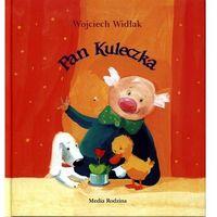Pan Kuleczka, oprawa twarda