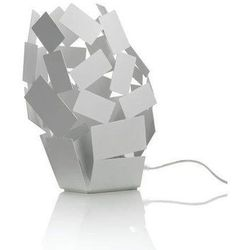Lampka nocna la stanza dello scirocco biała marki Alessi