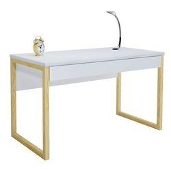 Skandynawskie biurko inelo x8 marki Elior.pl