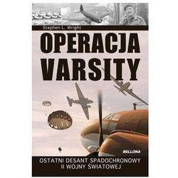 Operacja Varsity, pozycja wydawnicza