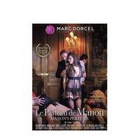Dvd marc dorcel - manon's perfume marki Marc dorcel (fr)